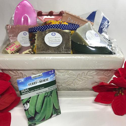 Winter Gardener's Gift Set