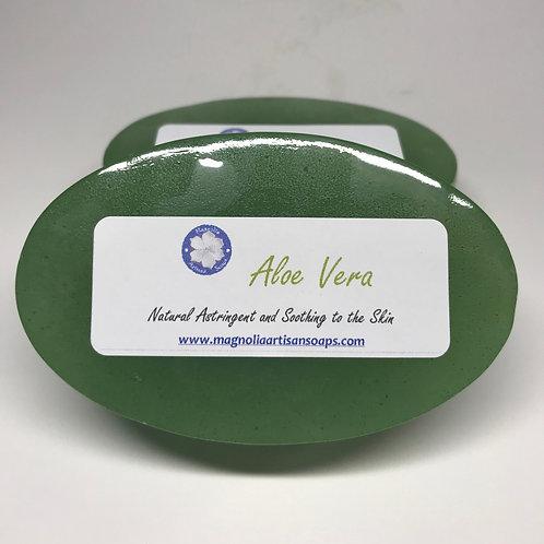 Aloe Vera for Sensitive Skin