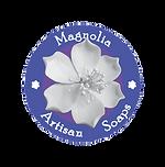 Magnolia Artisan Soaps Logo Color.png
