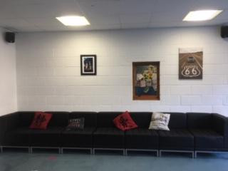 Purbeck Youth &  Community Foundation Second Refurb