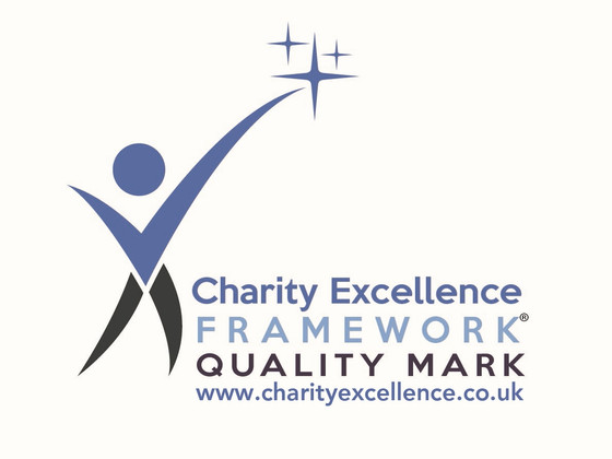 pycf achieves the CEF Quality Mark!