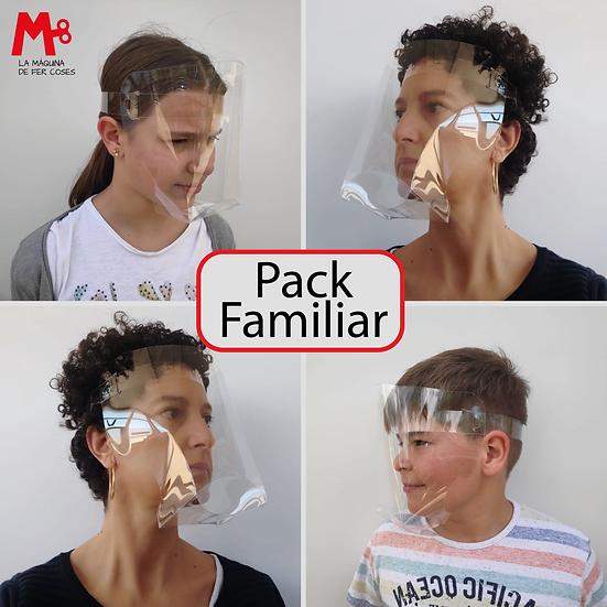 PACK FAMILIAR OFERTA · MasKCat® 5.2