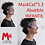 Thumbnail: MasKCat® 5.3 ABATIBLE INFANTIL