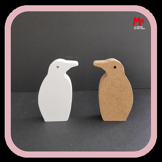 Animals - Parella Pingüins