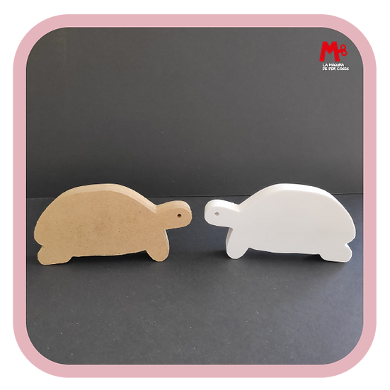 Animals - Parella Tortugues