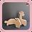 Thumbnail: Pack Animals - Trio A