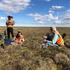 King and Spectacled Eider Surveys