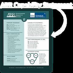 ABR Capability Statement