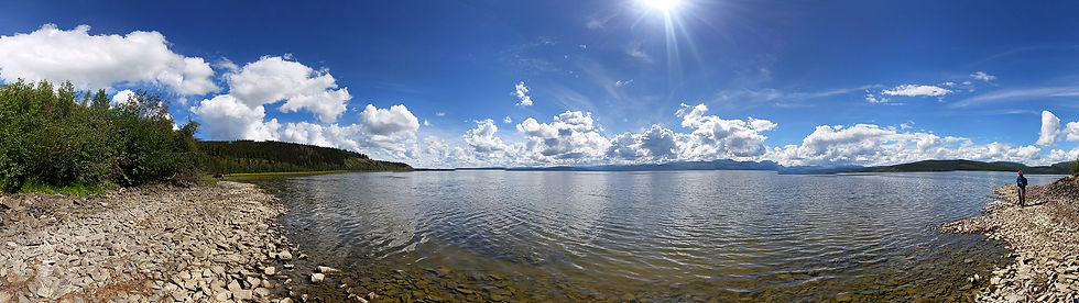 Water Quality Monitoring in Alaska