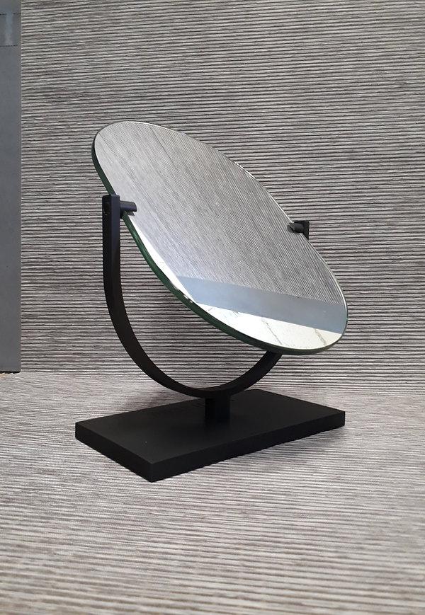 Tischspiege Uhren Schmuck Luzern Troxler Wey AG, work top mirror