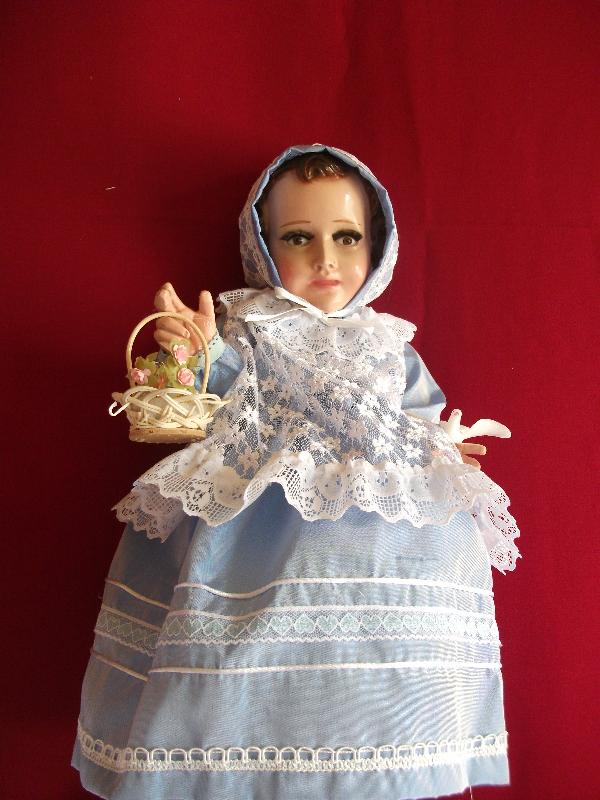 Vestidos De Niños Dios En Puebla
