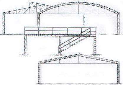 Estruturas Metálica