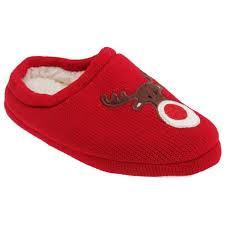 Le chausson rouge