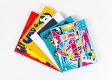 Floss Editions