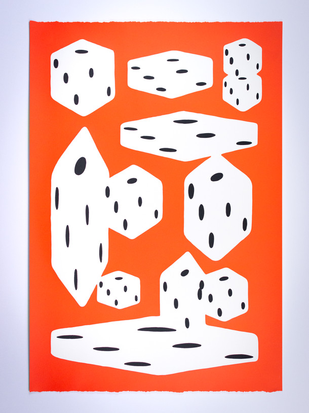 Odds, Are by Tim Lahan