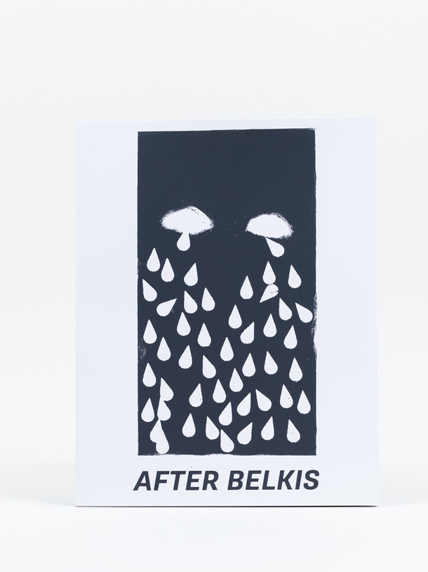 After Belkis by Sam Vernon