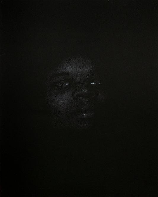 """""""Am I Black Enough For You"""" by Yoni Asega"""