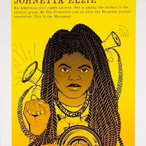 WOTR Johnetta Elzie
