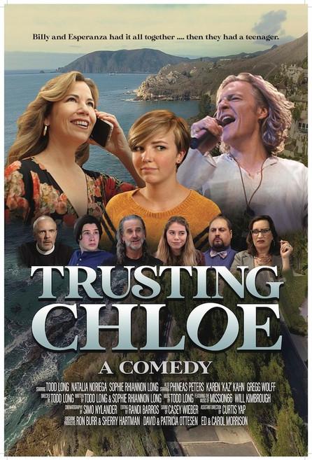 Trusting Chloe