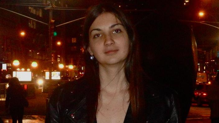 MARIYA SOMOVA - Producer