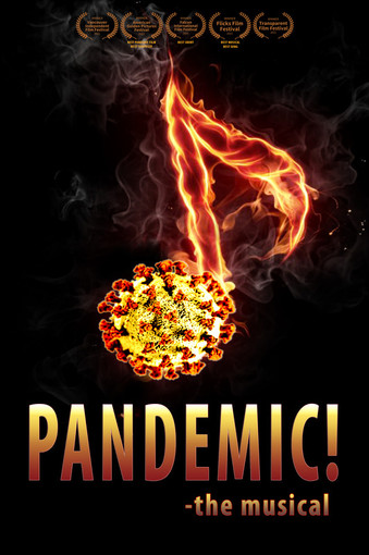 PANDEMIC! The Musical