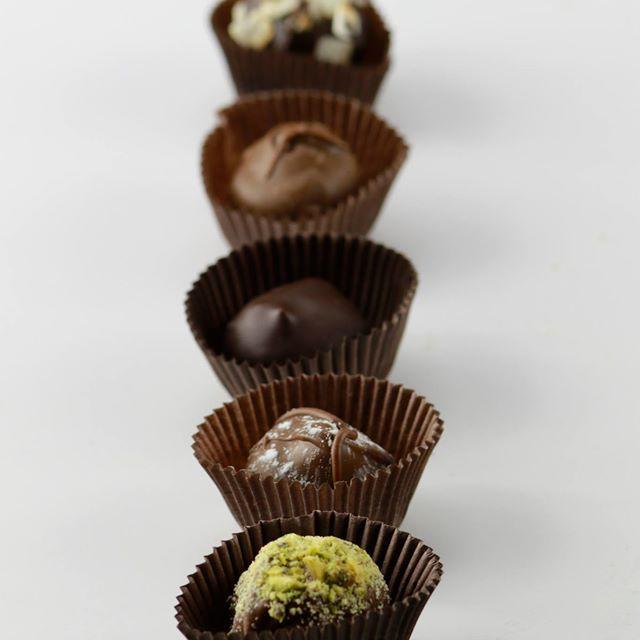 Chocolate Tasting + Yoga Class with Catherine Murcek