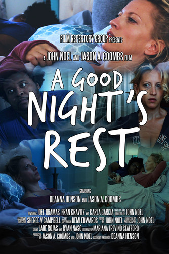 A Good Nights Rest