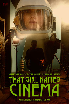 That Girl Named Cinema