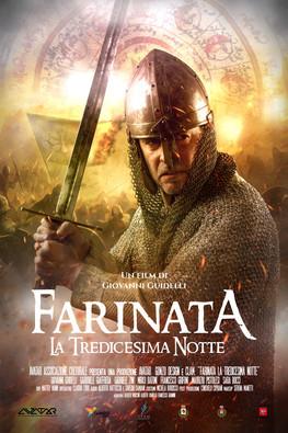 FARINATA The Thirteenth Night