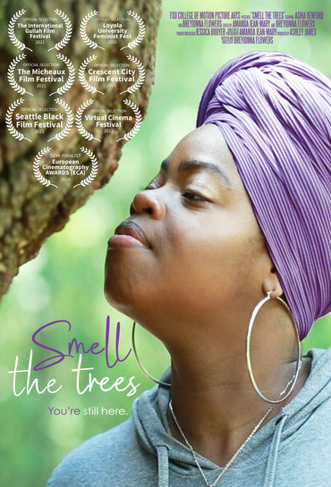 Smell the Trees