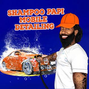 Shampoo Papi Mobile Detailing