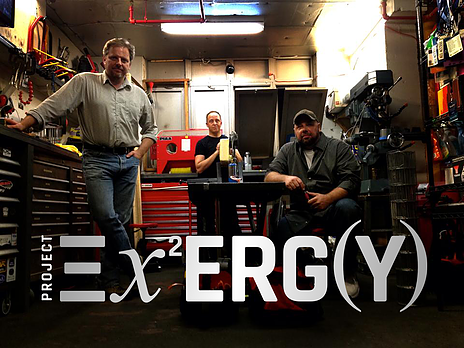 Project Exergy