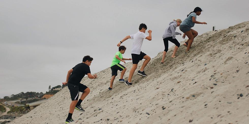 SUMMER 2021 Run Camp