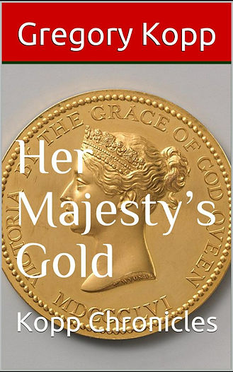 Her Majesty's Gold
