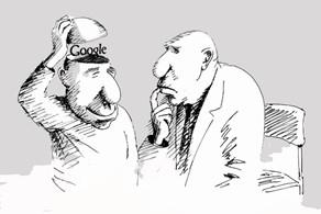 Google dans la tête