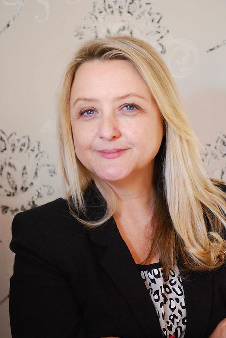 Tania Wilson digital consultant