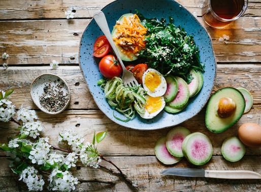 Alimentos para aliviar la ansiedad