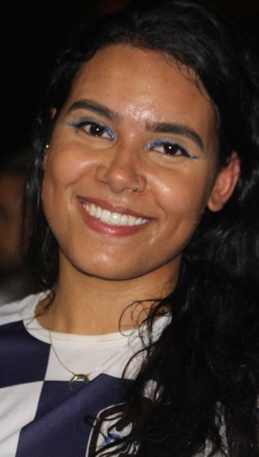 Esaio Beija-Flor - foto Kithi