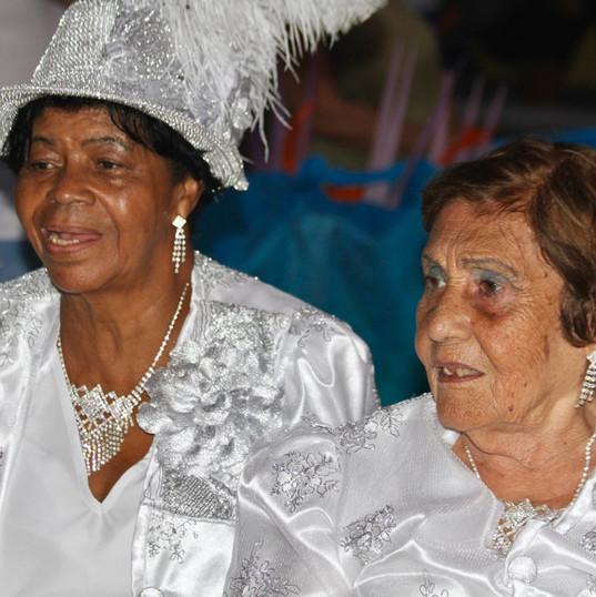 Velha Guarda da Beija-Flor de Nilópolis 2020 - foto Kithi