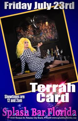 terrahcard