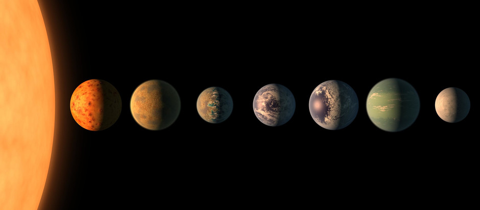 A Few Opening Remarks on Exoplanets