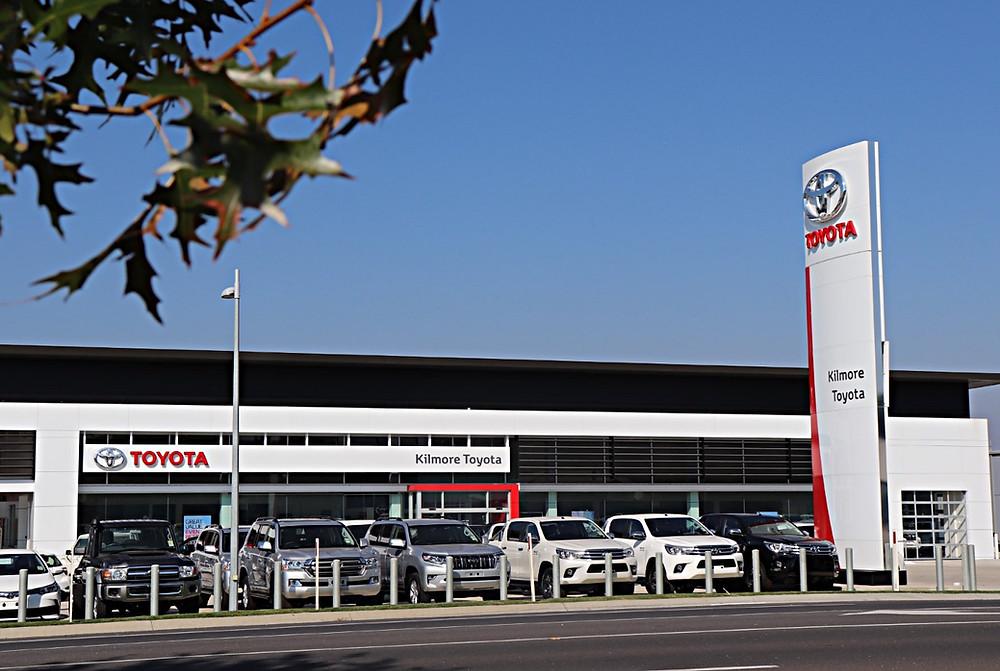Kilmore Toyota
