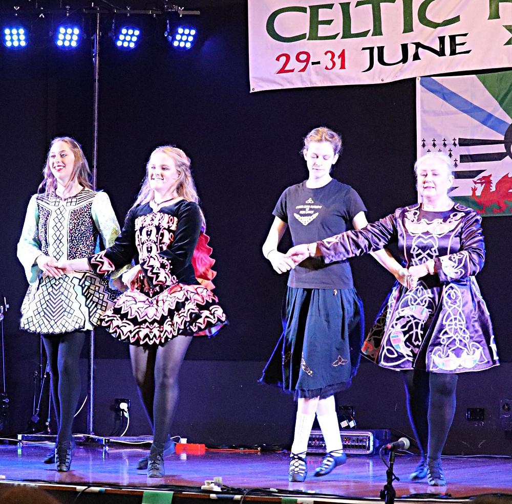 Kilmore Celtic Festival