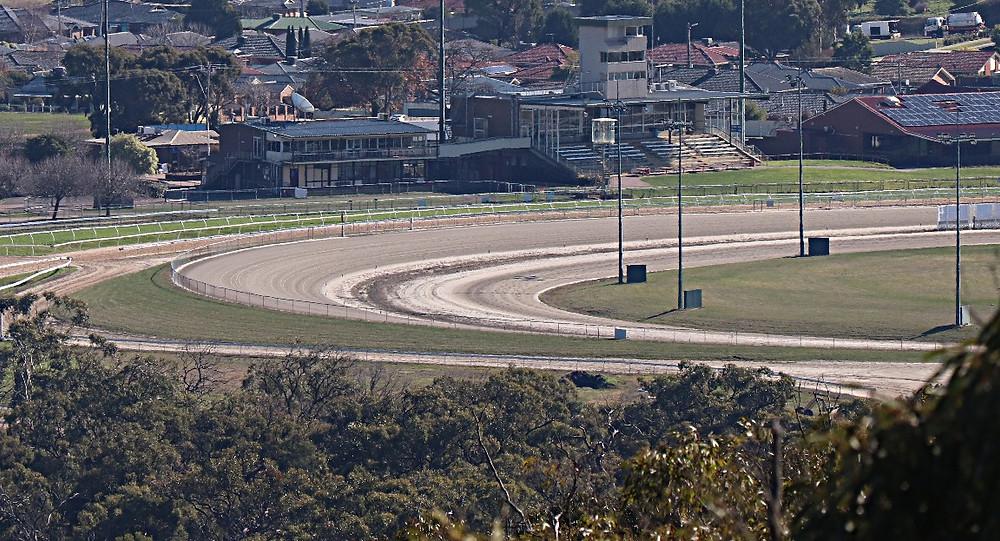 Kilmore Racing Club Trackside