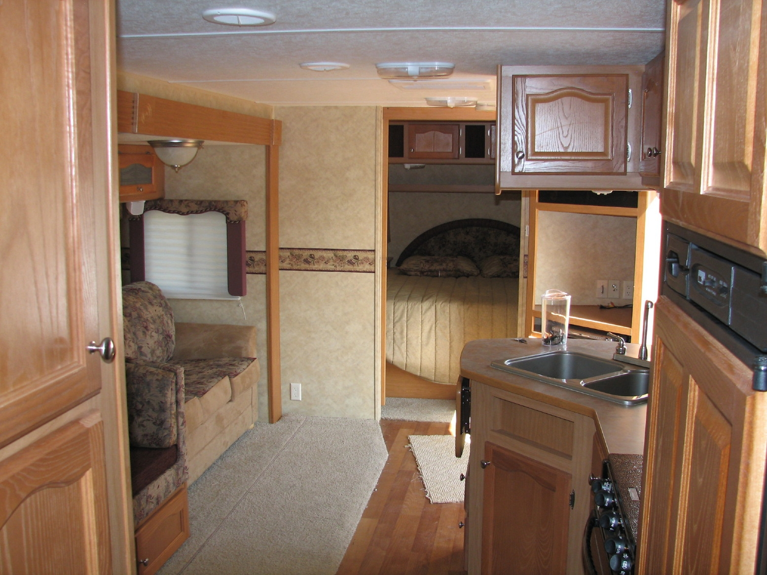 travel trailers 2