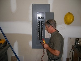 Licensed Electrician of Senoia Electric