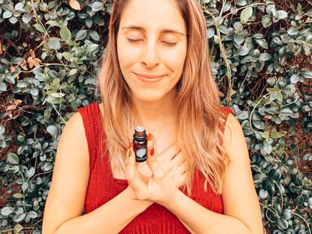Qué son los aceites esenciales y cómo pueden ayudarte a mejorar tu bienestar