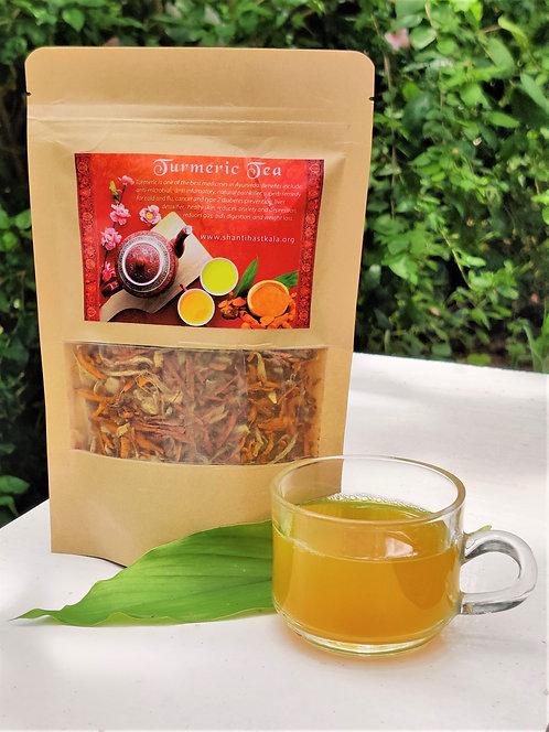 Turmeric Natural Tea