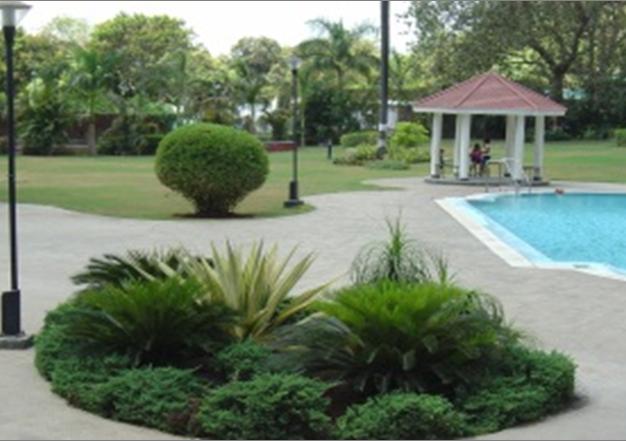 Ashford R.G. Garden, Ghatkopar