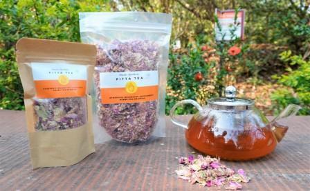 Pitta Ayurvedic Tea